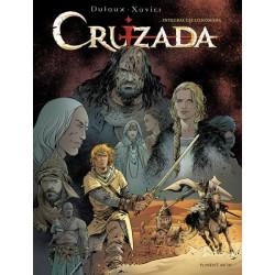 CRUZADA INTEGRAL 2