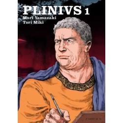 PLINIVS VOL. 1
