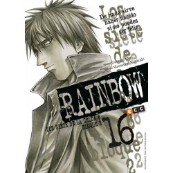RAINBOW NUM. 16