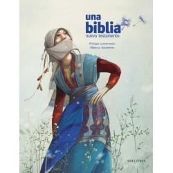 UNA BIBLIA. NUEVO TESTAMENTO