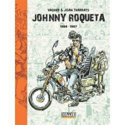 JOHNNY ROQUETA VOL 03 (1986-1987)