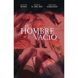 EL HOMBRE VACIO