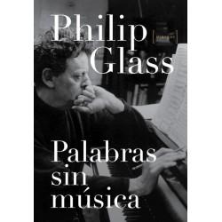 PALABRAS SIN MUSICA. MEMORIAS