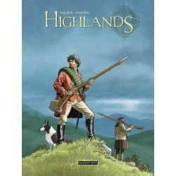 HIGHLANDS INTEGRAL