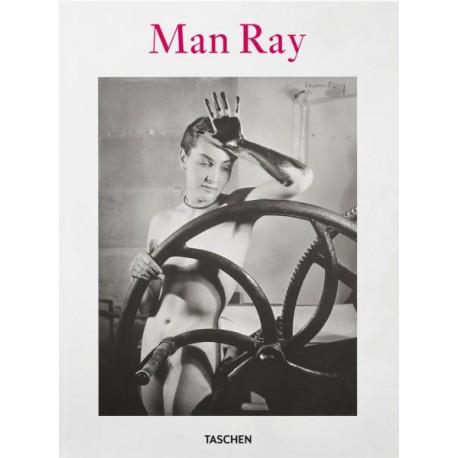 MAN RAY (ESP/IT/POR)