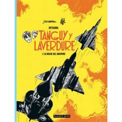 TANGUY Y LAVERDURE INTEGRAL 7