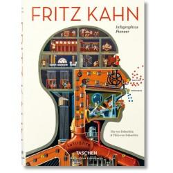 FRITZ KAHN INFOGRAPHICS PIONEER (ES/IT)