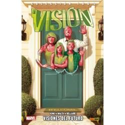 LA VISION 01 VISIONES DEL FUTURO