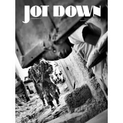 JOT DOWN MAGAZINE 20 SEPTIEMBRE 2017