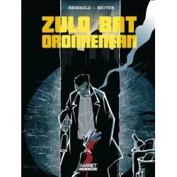 ZULO BAT OROIMENEAN