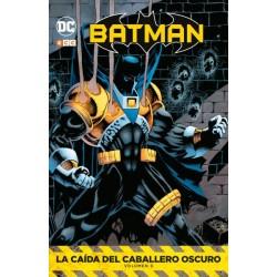 BATMAN: LA CAIDA DEL CABALLERO OSCURO VOL. 03