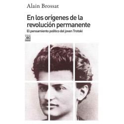 EN LOS ORIGENES DE LA REVOLUCION PERMANENTE. EL JOVEN TROTSKI