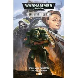 WARHAMMER 40,000: VOLUNTAD DE HIERRO
