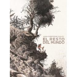 EL RESTO DEL MUNDO NUM. 01
