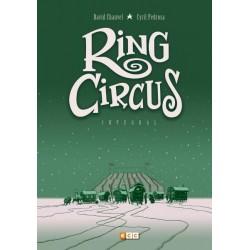 RING CIRCUS INTEGRAL