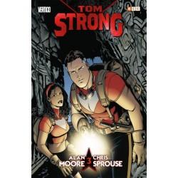 TOM STRONG: LIBRO 03 (DE 3)