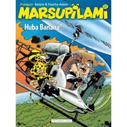 MARSUPILAMI 11 HUBA BANANA