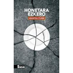 HONETARA EZKERO