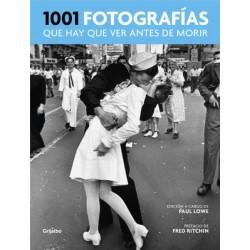 1001 FOTOGRAFIAS QUE HAY QUE VER ANTES DE MORIR