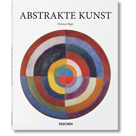 GENRE ABSTRACT ART