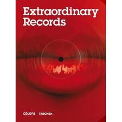 EXTRAORDINARY RECORDS (IN)