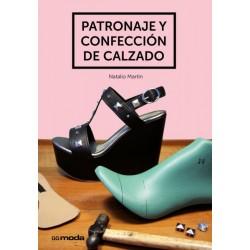 PATRONAJE Y CONFECCION DE CALZADO