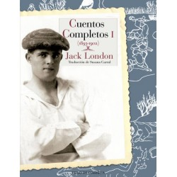 CUENTOS COMPLETOS JACK LONDON TOMO I