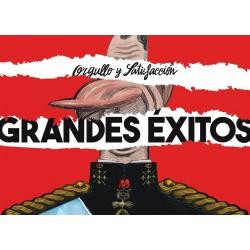 ORGULLO Y SATISFACCION - GRANDES EXITOS