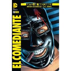 ANTES DE WATCHMEN: EL COMEDIANTE (2A EDICION)
