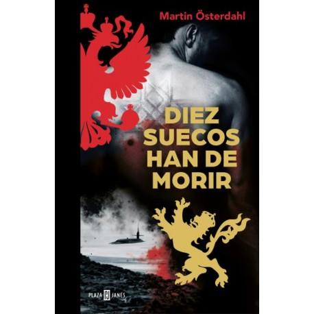 DIEZ SUECOS HAN DE MORIR (MAX ANGER SERIES 2)