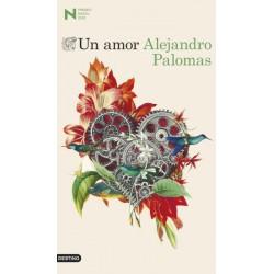 UN AMOR. PREMIO NADAL DE NOVELA 2018