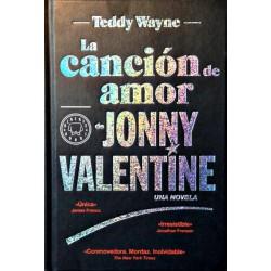 LA CANCION DE AMOR DE JONNY VALENTINE