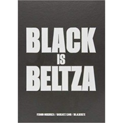 BLACK IS BELTZA (EUSKERA)