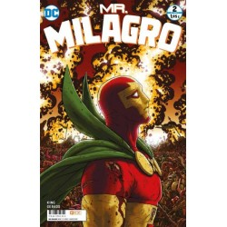 MR. MILAGRO NUM. 02
