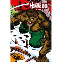 HOMBRE LOBO 03 (MARVEL LIMITED EDITION)