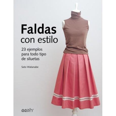 FALDAS CON ESTILO. 23 EJEMPLOS PARA TODO TIPO DE SILUETAS