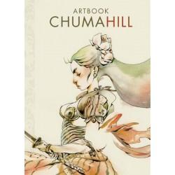 CHUMAHILL ARTBOOK