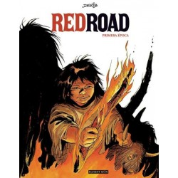 RED ROAD. PRIMERA EPOCA