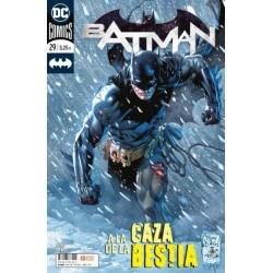 BATMAN NUM. 84/29 (RENACIMIENTO)