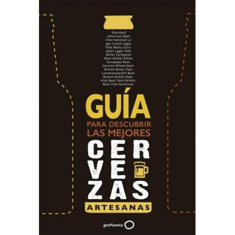 GUIA PARA DESCUBRIR LAS MEJORES CERVEZAS ARTESANAS (AMPLIADA Y ACTUALIZADA)