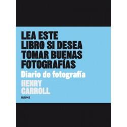 DIARIO DE FOTOGRAFIA. LEA ESTE LIBRO SI DESEA TOMAR BUENAS FOTOGRAFIAS