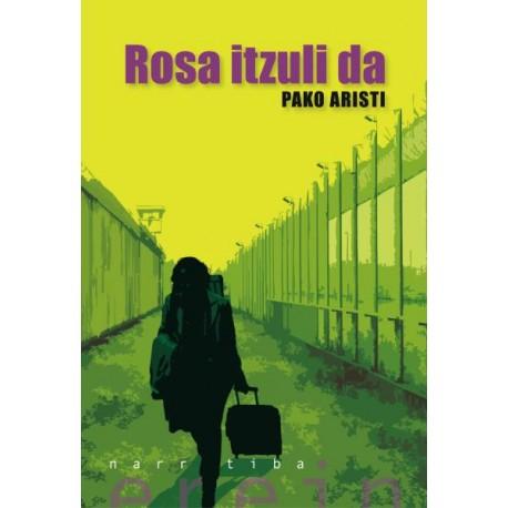 ROSA ITZULI DA