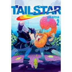TAIL STAR 02