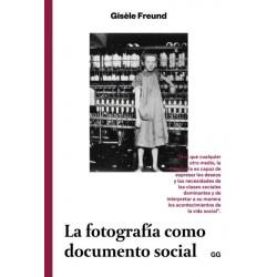 LA FOTOGRAFIA COMO DOCUMENTO SOCIAL