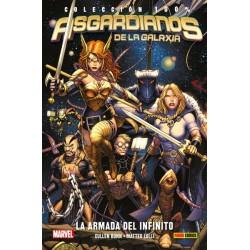 ASGARDIANOS DE LA GALAXIA 01