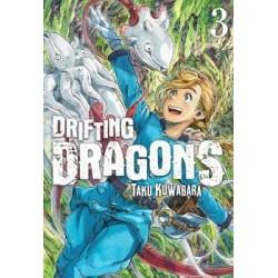 DRIFTING DRAGONS N 03