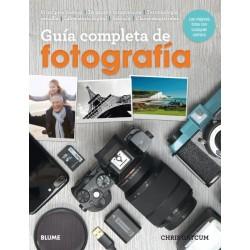 GUIA COMPLETA DE FOTOGRAFIA (2018). LAS MEJORES FOTOS CON CUALQUIER CAMARA.