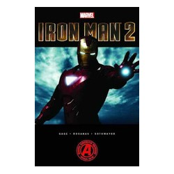 MARVEL CINEMATIC COLLECTION 03 IRON MAN