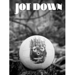 JOT DOWN MAGAZINE 19 JUNIO 2017