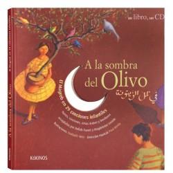A LA SOMBRA DEL OLIVO +CD